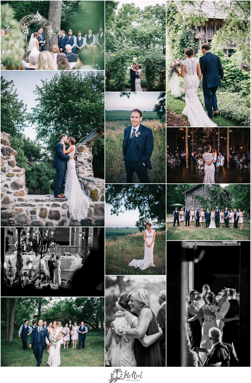 Milwaukee Barn Weddings