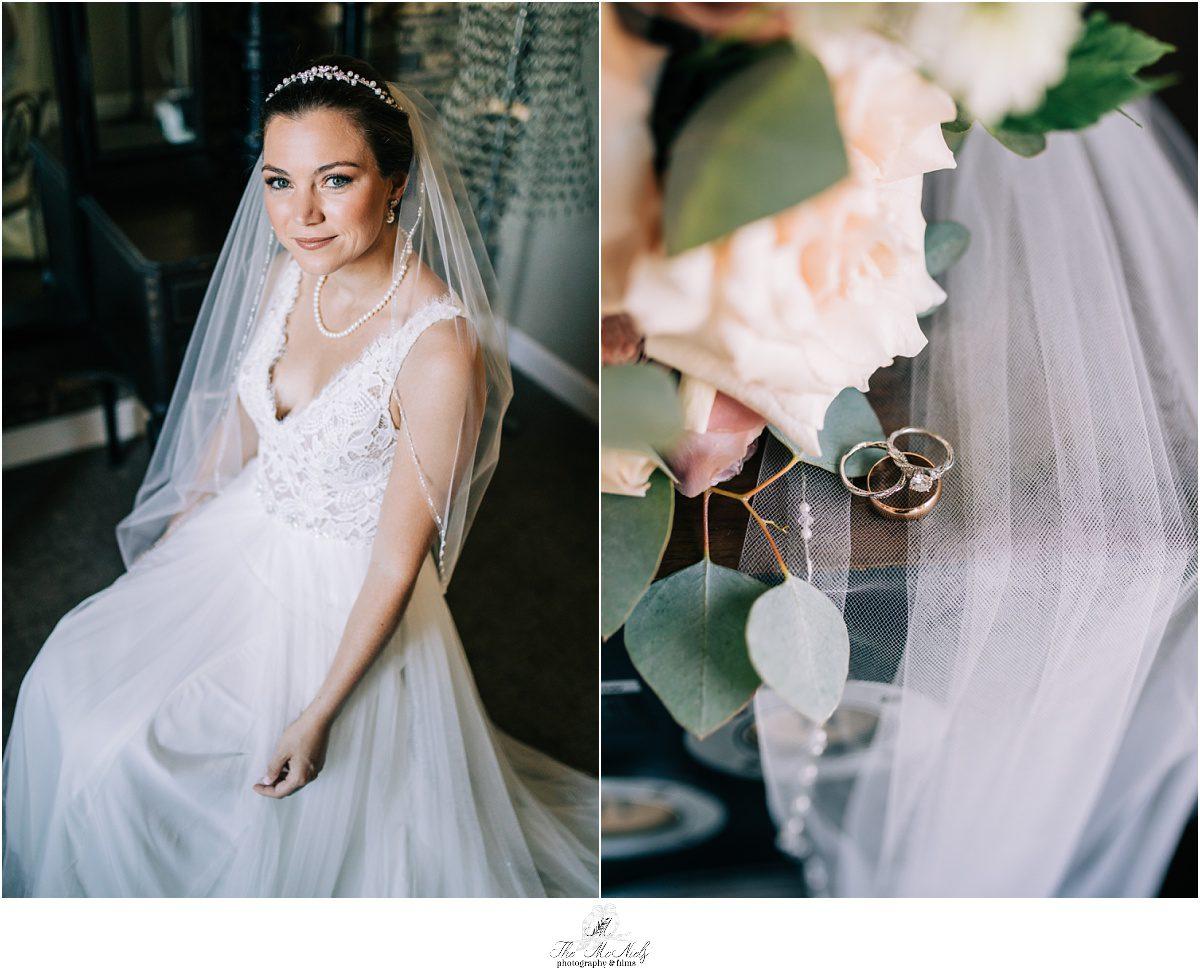 The Ivy House Milwaukee Wedding